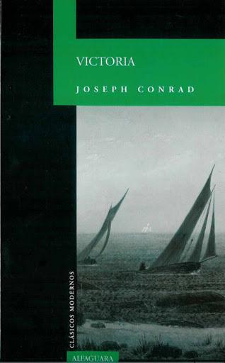Victoria de Joseph Conrad
